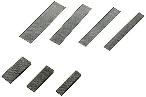 Einhell Klammer und Nagel Set (6 mm breit)