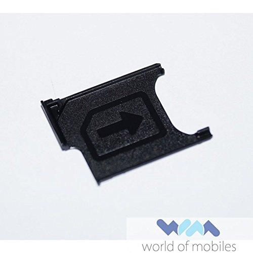 Sony Xperia Z Ultra SIM Kartenhalter