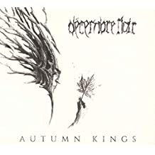 Autumn Kings (Digipak)