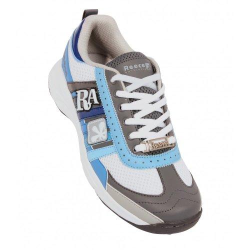 Reece Hockey Grafton Hockey Schuh - Blue, Größe Reece:10.5