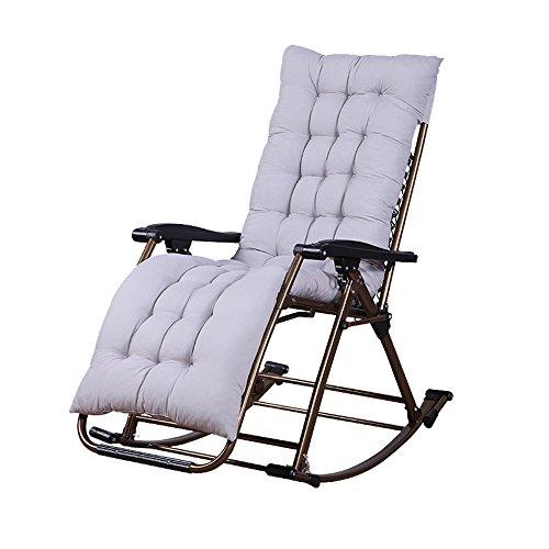 silla mecedora de salon