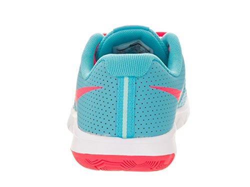 Calzature sportive bambino, colore Blu , marca NIKE, modello Calzature Sportive Bambino NIKE FLEX EXPERIENCE 5 Blu Chlorine Blue Racer Pink