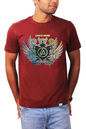 Linkin Park Tshirt - Band Tshirts by The Banyan Tee ™