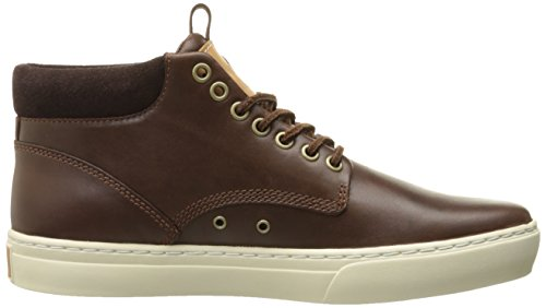 Timberland Herren Adventure 2.0 Cupsole Chu High-Top Braun (Potting Soil Eastlook)