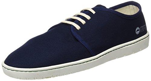 Vesica Piscis Seneca, Zapatillas Para Hombre, Azul (Blue), 43 EU