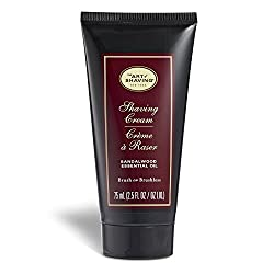 Art of Shaving Sandalwood Essential Oil Shaving Cream (2.5 oz)