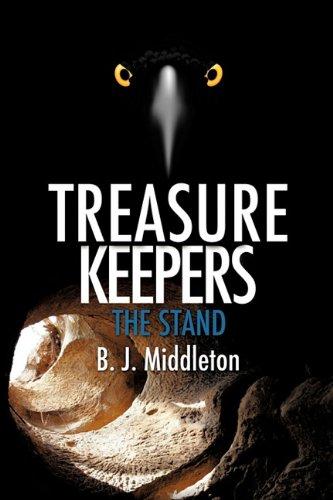 Treasure Keepers (Treasure Keeper)