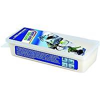 Holmenkol Natural Wax Bar 150g Cera, neutral, 1