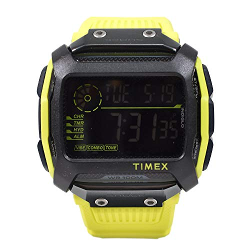 Timex Command Shock Digitale Uhr TW5M18500