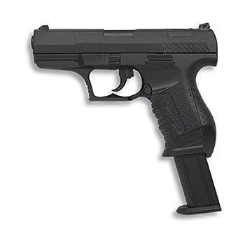 Pistola de Aire Suave 6 mm...