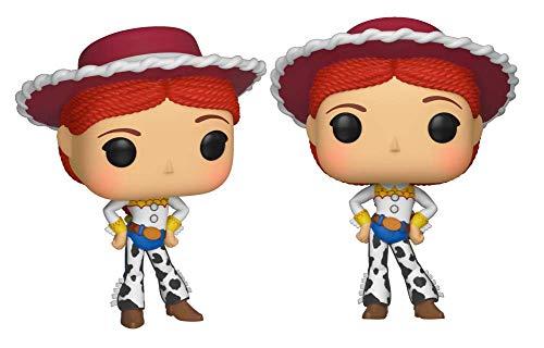 Funko Pop Jessie (Toy Story 4 – 526) Funko Pop Disney