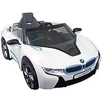 Accu-Auto Battery, Car 9024981battery 6V–MP3Remote Control/3YEAR, WHITE preiswert