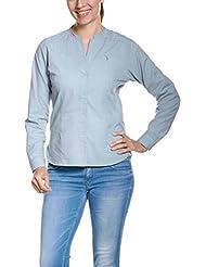 Tatonka Eldred Womens LS-Shirt