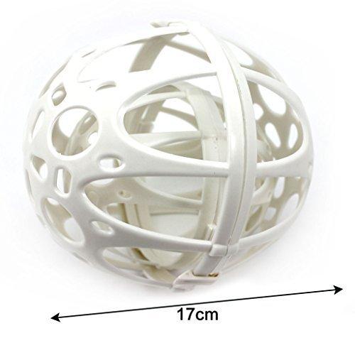 Preisvergleich Produktbild Blase BH Waschmaschine Wasch Auen Innen Baby Wscherei Hilfe Schoner Ball Waschen