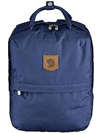 Fjällräven 2018 Casual Daypack, 45 cm, 30 liters, Blue (Deep Azul)