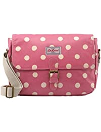 Cath Kidston Cath Kidston Day Bag - Bolso de asas para mujer rosa rosa small