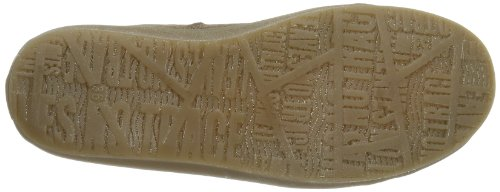 Däumling Alexa 400081M0189 Unisex-Kinder Sneaker Braun (Turino tartuffo)
