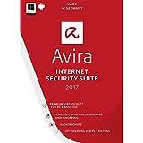 Avira Internet Security 2017 / 1 Gerät / 1 Jahr (Lizenz/PKC) & Datenrettung by EaseUS CD-ROM