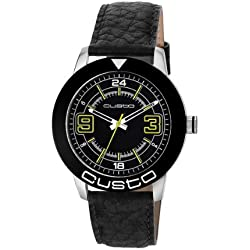 Mens Watches CUSTO ON TIME CUSTO ON TIME SURFER CU048502