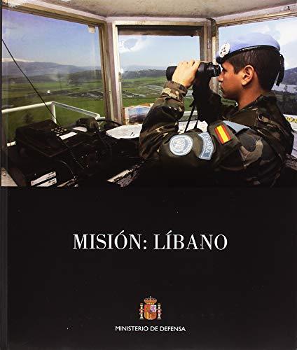 Misión: Líbano
