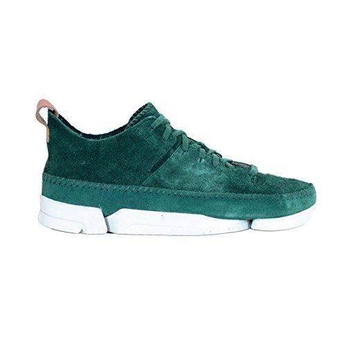 clarks-originals-zapatillas-de-otra-piel-para-hombre-multicolor-verde-azulado-color-multicolor-talla