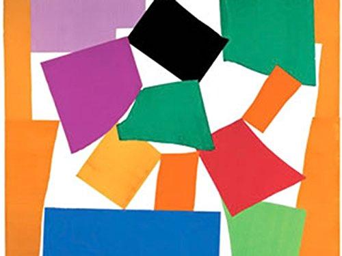 Jazz Henri Matisse (Matisse)