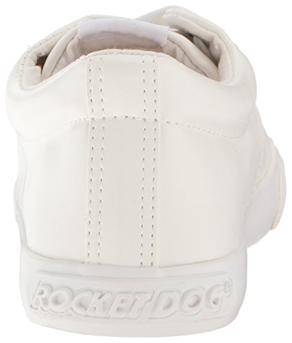Rocket Dog Campo Toile Baskets white