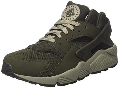 Nike Herren Air Huarache Gymnastikschuhe Grün (Sequoiasequoiadark Stucco B L 311) 45.5 EU