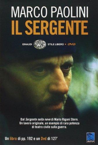 Il sergente. DVD. Con libro
