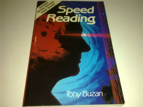 Speed Reading II by Tony Buzan (1990-02-22)