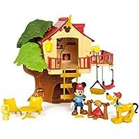 Mickey's Tree House Adventure Playset
