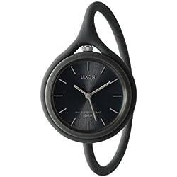 Armbanduhr Take Time schwarz