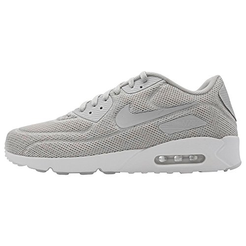 Nike - AIR MAX COMMAND, Scarpe sportive Uomo Grigio (Gris (Gris (Stealth/Drk Obsidian-White-Blk)))