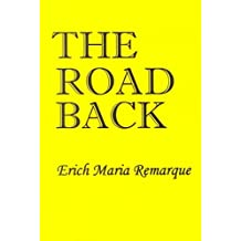[(Road Back)] [By (author) Erich Maria Remarque] published on (February, 2002)