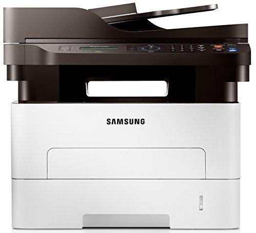 Samsung Xpress SL-M2875FD/PLU Premium Line Monolaser-Multifunktionsgerät (600-MHz-Prozessor und 128-MB-Arbeitsspeicher) schwarz/weiß