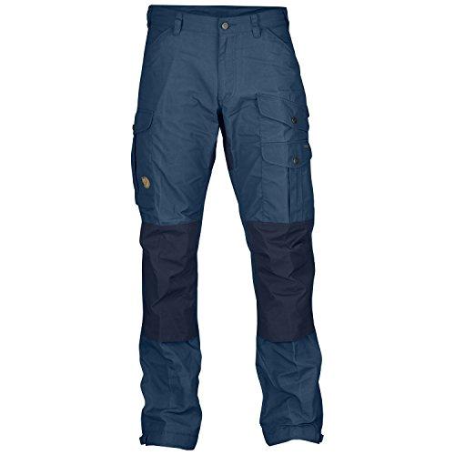 Fjällräven vidda pro pantalon d'extérieur pour homme - Uncle Blue/Dark Navy (520/555)
