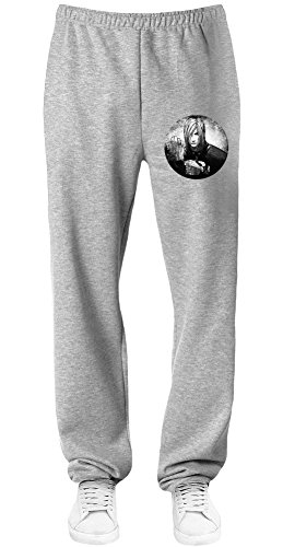 Graphic Remy Illustration Sweatpants Large