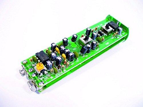 Platine (Mikro) für VHF-450 (211,7 Mhz)