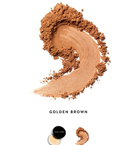 Bobbi Brown Makeup Puder Sheer Finish Pressed Powder Nr. 09 Golden Brown 1 Stk. - Bobbi Brown Sheer
