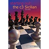 Starting Out: c3 Sicilian (English Edition)