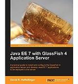 [(Java Ee 7 with Glassfish 4 Application Server * * )] [Author: Heffelfinger David] [Mar-2014]