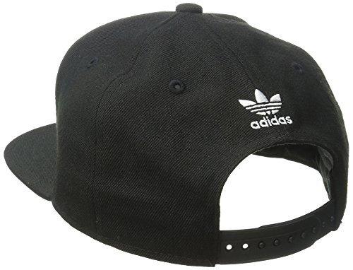 3033f7877f5 Buy Adidas Men s Originals Snapback Flatbrim Cap on Amazon ...