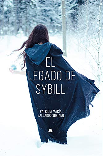 El legado de Sybill – Patricia Mª Gallardo Soriano (Rom)  41YKvHEs1cL