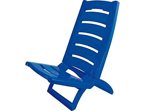 Adriatic adriatic-adr176 spiaggina blu 289/blu spiaggia gioco estivo estate giocattolo 223,, 8002936289308