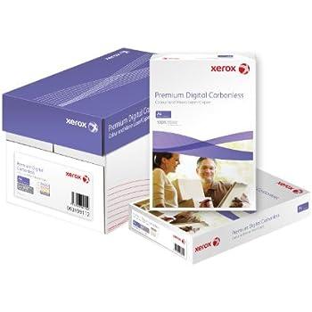 Xerox 003R99105 Digital und Laserdrucker kohlenstoff-frei AUTOCOUPLING 2-tei...