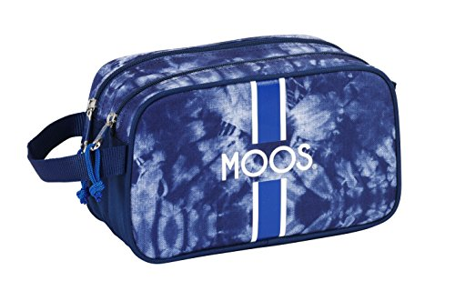 MOOS – Neceser Adaptable, 26 x 15 x 13 cm (SAFTA 811507518)