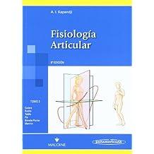 Fisiología Artucular: Fisiología Articular: Cadera,rodilla,tobillo,pie,bóveda plantar,marcha: 2