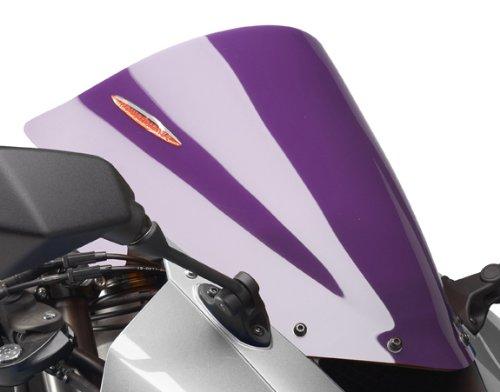 Aprilia RS412510–16/RSV4APRC 09–16/RSV4Factory 09–16/RS45014–16/RS450Replica 09–16/RS4125Replica 09–16/RSV4RF 15–16/violett Airflow Bildschirm
