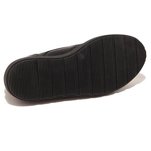 Sax 8500P Scarpa All'inglese Astor ABS Nero Scarpa Donna Shoe Women Nero