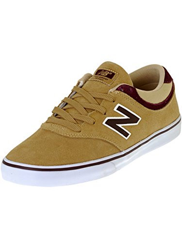 Chaussure New Balance Numeric Quincy 254 Dust-Supernova Rouge